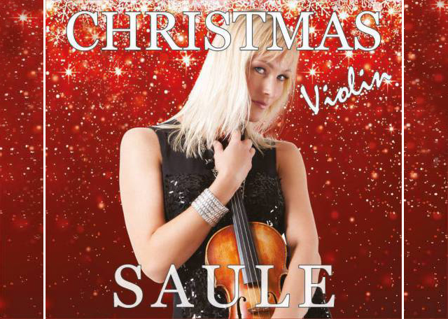JINGLE BELLS - CHRISTMAS VIOLIN